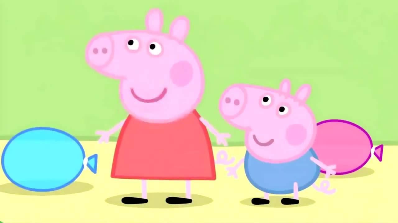 Peppa Pig - todos os episódios - peppa pig en español