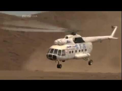 BBC Lost Kingdoms of Africa Nubia