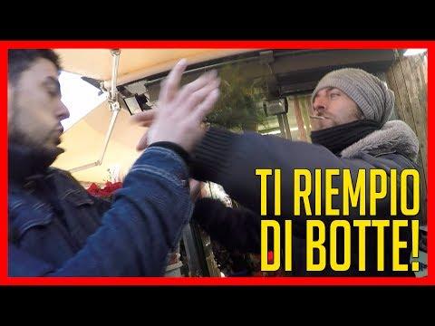 Ti Puzza l'Alito! - GLI ONESTI EP.3 - [Esperimento Sociale] - theShow