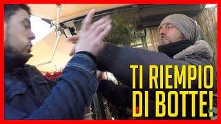 Ti Puzza l'Alito! - GLI ONESTI EP.3 - [Candid Camera] - theShow