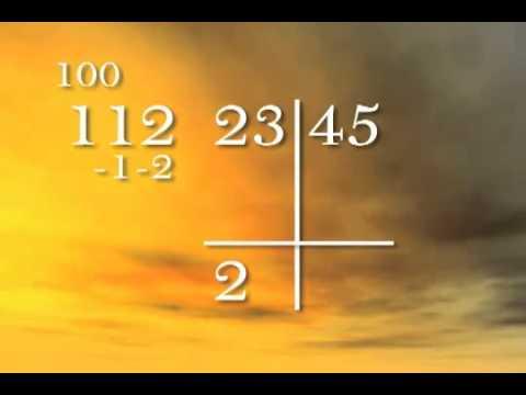 Base Division Math Shortcuts2