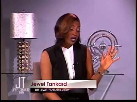 Jewel Tankard Show: Phaedra Parks