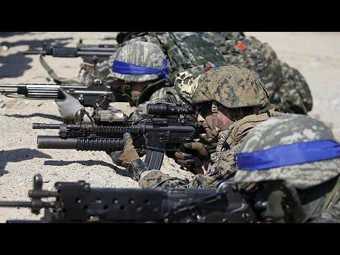 Пхеньян грозит Сеулу превентивным ударом