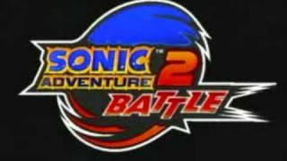 Sonic Adventure 2 Battle Music - White Jungle