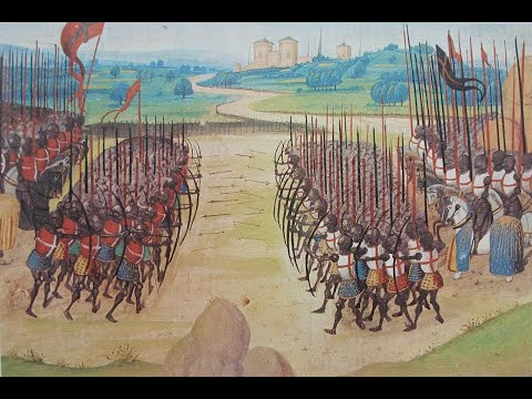 The Battle Of Agincourt With Michael Livingston