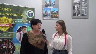 TETV: Ekonomista wobec rynku pracy 28.11.2019