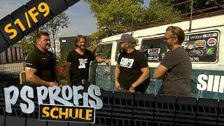 Die Ps Profis - Schule   Rockbus   Staffel 1, Folge 9