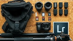 5 THINGS EVERY PHOTOGRAPHY BEGINNER NEEDS 📷