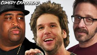 Patrice O\'Neal confronts Marc Maron about Dane Cook