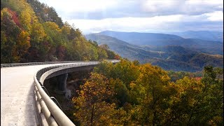 Foothills Parkway: Connecting the Missing Link