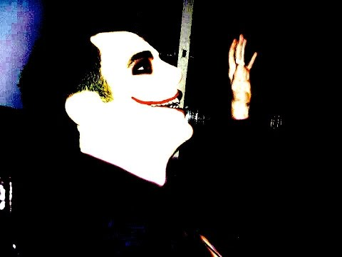 The Joker: A Psychoanalysis of the Clown Prince of Crime