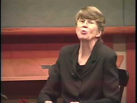 Lives in the Law | Janet Reno