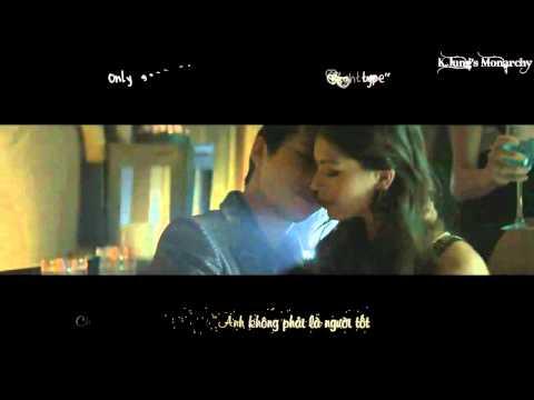 [Vietsub+Kara][MV][HD] UNCOMMITTED - Xiah JunSu