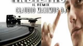 Tiziano Ferro - Indietro Remix di Claudio Meo Dj (aka Claudio Maximus Remix)