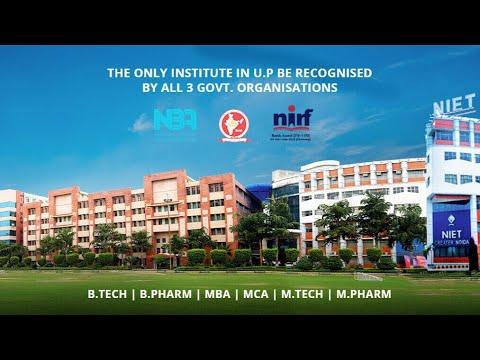 Noida Institute Of Engineering & Technology
