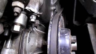 видео Как натянуть цепь на ВАЗ 2107: инжектор и карбюратор