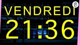 SKAM FRANCE EP.3 S3 : Vendredi 21h36 - Pas forcément une meuf