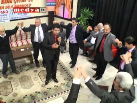 Kurban olim-Gudigin Olim Erzurum-Eze oğlu-Kız kara-Halay-Potbori-TV-Programı