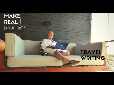 Travel Writing Overdrive Webinar Replay March 2016