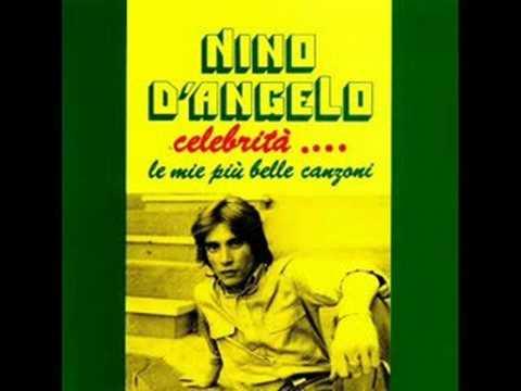 Nino Dangelo Poverammore Lyrics English Translation