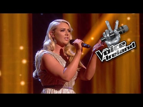 Tara Browne - Love Will Set You Free - The Voice of Ireland - Knockouts - Series 5 Ep14