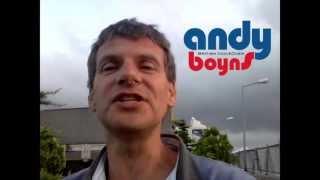 ewabs vopeeps - Andy Boyns