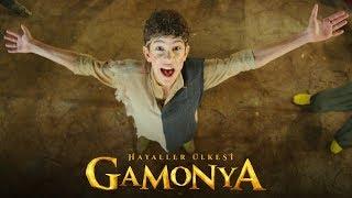 Gamonya: Hayaller Ülkesi - Gamonya Uyku Dansı (Klip)