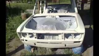 Восстановление бу автомобилей vaz 2106(Вторая жизнь ржавому железу Задавайте вопросы оставляйте комментарии постараюсь ответить всем. Кому понра..., 2013-10-06T18:32:12.000Z)