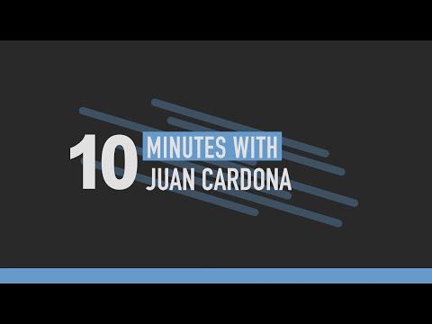 10 minutes with Juan Cardona, Geotab   Fleet Latam Conference 2021