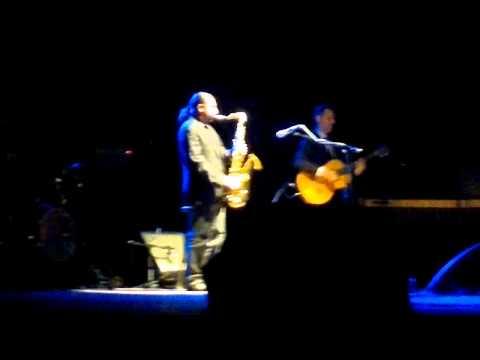 Jorge Drexler - Inoportuna (Lima, 14-Octubre 2011)