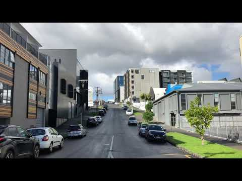 Auckland: Grey Lynn - 2019
