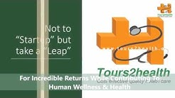 Hospital Marketing Services India | Health Care Management | Medical Tourism In Kerala