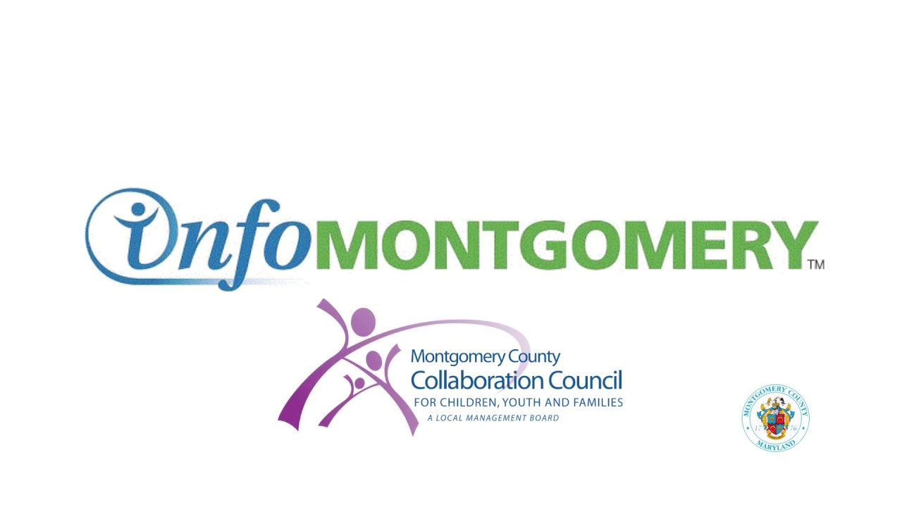 Infomontgomery Search For Human Service Resources In Montgomery County Md