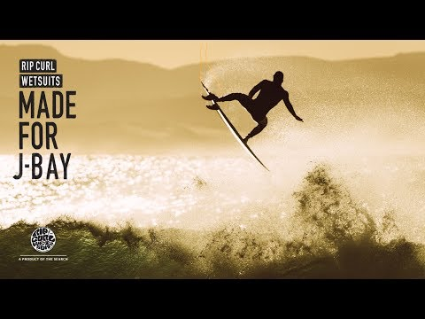 Made for J'Bay   Made for Waves   Featuring Fanning, Medina, WIlko, Coffin and the Wrights
