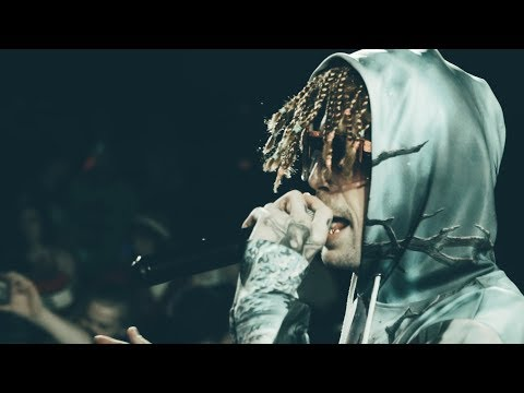 GO HARD PRESENTS LIL WINDEX LIVE 2017 | AFTERMOVIE**STATION MUSIC HALL SARNIA |