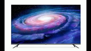 Xiaomi Mi TV 4 — новый 65-дюймовый телевизор Xiaomi с разрешением 4K