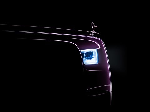 Download Youtube: Introducing Rolls-Royce Phantom