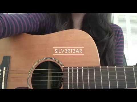 EXO - She's Dreaming (꿈) Acoustic Cover Teaser | Elise (Silv3rT3ar)