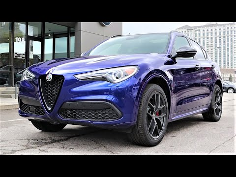 2021 Alfa Romeo
