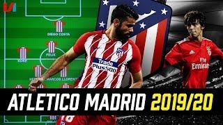 ANALYSE: Zo Blijft Atlético Madrid Meedoen Met Real & Barça!
