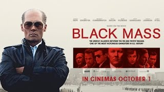 BLACK MASS - New Trailer