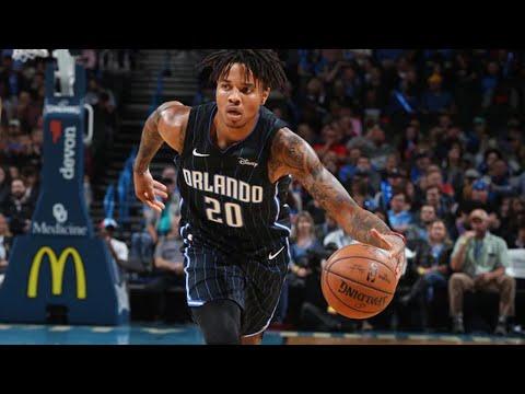 Best Of Markelle Fultz | 2019-20 NBA Season ᴴᴰ