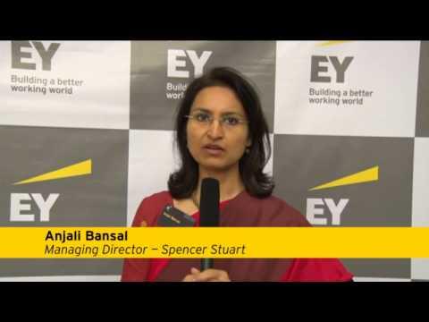 Anjali Bansal, MD , Spencer Stuart India