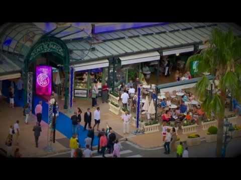 Inauguration Party 24h 7/7 Casino Café de Paris
