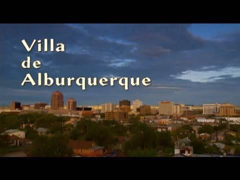 COLORES | Villa De Albuquerque | New Mexico PBS