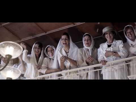 Trailer de El balcón de las mujeres en HD