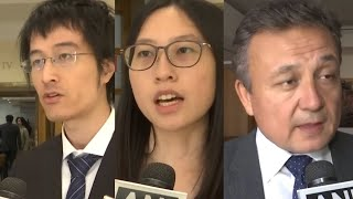 Activists raise concerns at UNHRC against human rights violations by China
