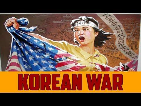 KOREAN WAR l WORLD CONQUEROR 4 1950 CONQUEST [2]