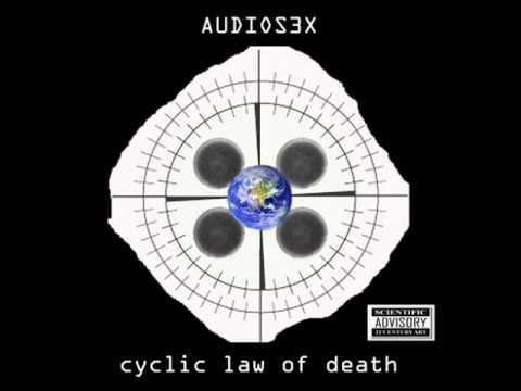 Audiosex - Archaic Technology (Noe Parkanya)