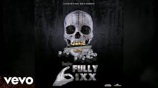ShaqStar - Fully 6ix (Official Audio)